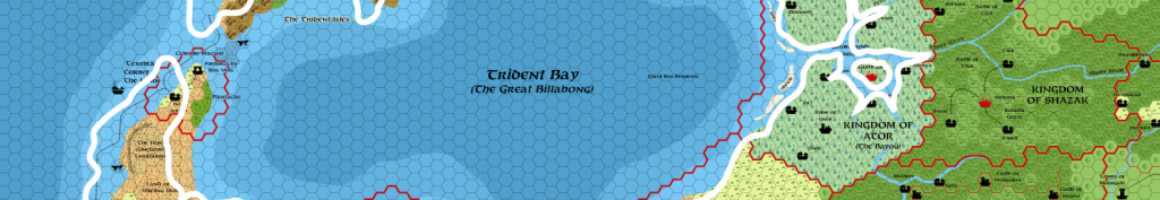 trident bay issues 2